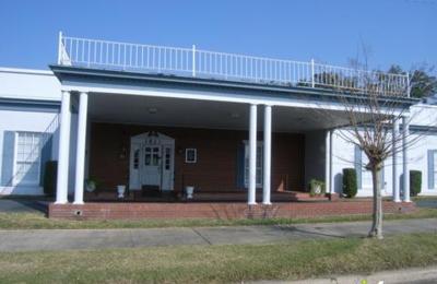 Carey Hand Colonial Funeral Home - Orlando, FL