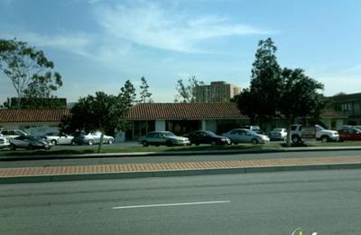 Airport Plaza Center - Newport Beach, CA