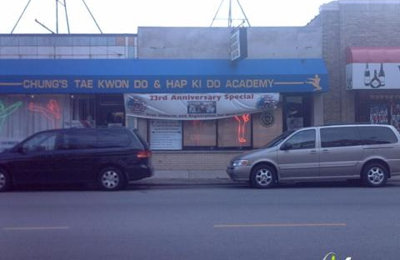 Chung's Tae Kwon Do - Chicago, IL