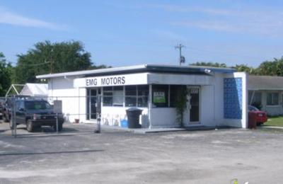 Emg Motors - Fort Myers, FL