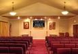 Ouimet Bros-Concord Funeral Chapel - Concord, CA