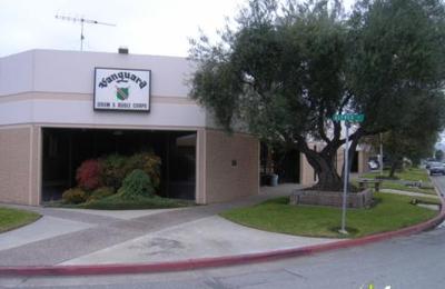Vanguard Bingo - Santa Clara, CA