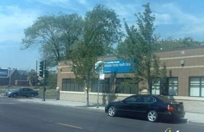 Bellen Eye Care Ltd - Chicago, IL