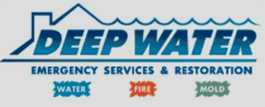 deep water logo