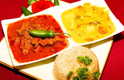 Indu's Asian Noodles & Currys - Incline Village, NV
