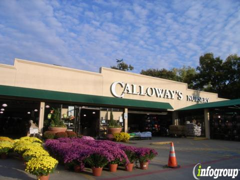 Calloway S Nursery Dallas 7410 Greenville Ave Tx 75231 Yp