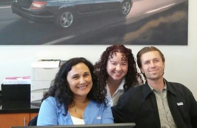Hoehn Mercedes-Benz - Carlsbad, CA
