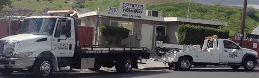 silva bros towing