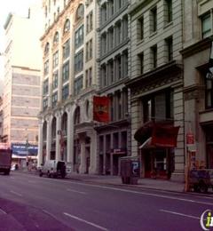Chase Bank - New York, NY