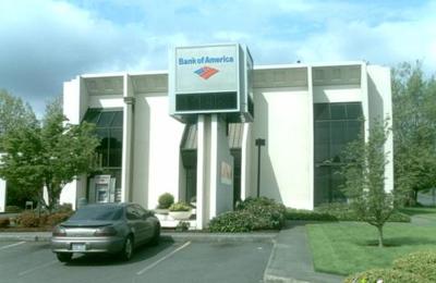 Bank of America Financial Center - Portland, OR