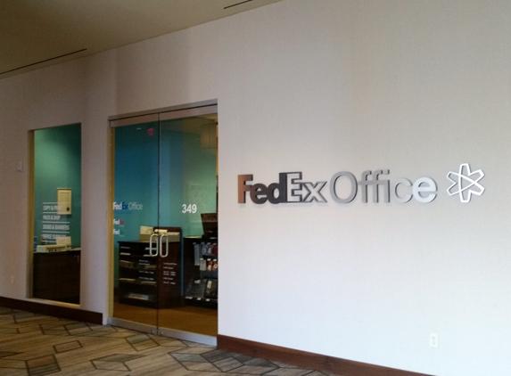 FedEx Office Print & Ship Center - San Antonio, TX