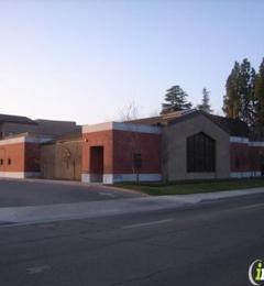 Saint Columba Church - Fresno, CA