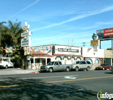 Don Antonio's - Los Angeles, CA