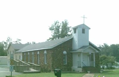 Carolina Community Baptist - Lowell, NC