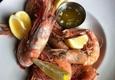 Basin Seafood & Spirits - New Orleans, LA