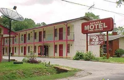 Motels in Houston Texas