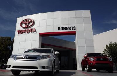 Roberts Toyota - Columbia, TN