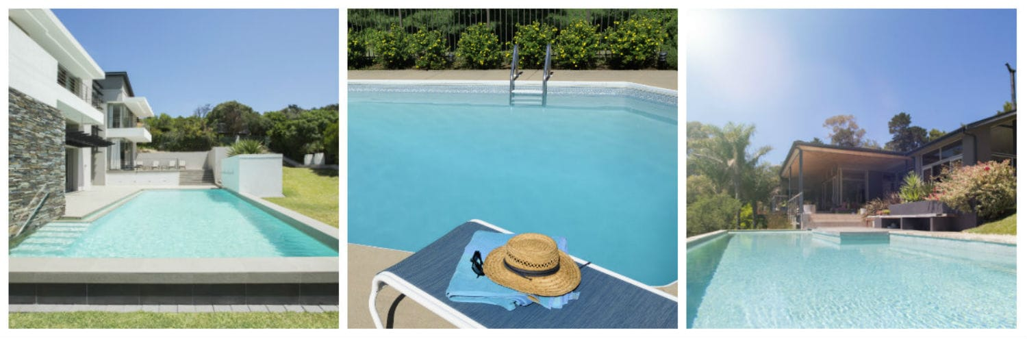 swimming pool contractor