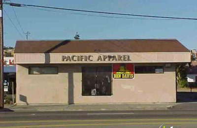 Pacific Apparel - San Leandro, CA
