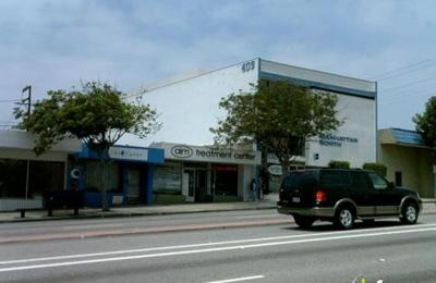 Fit On Studios - Manhattan Beach, CA