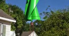 Affordable Wind Turbines - Corpus Christi, TX