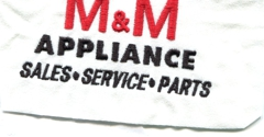 M & M Appliance - Boynton Beach, FL