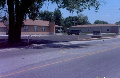 Johnson Road General Baptist Church - Granite City, IL