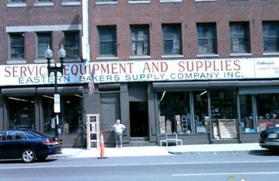 Eastern Bakers Supply Co Inc - Boston, MA