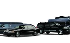 Dexter Airport Transfer & Shuttles