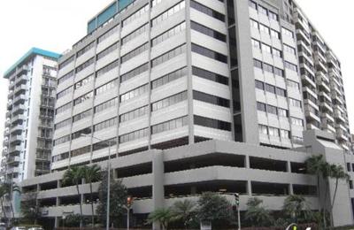 Yim, Errol Y W, DDS - Honolulu, HI