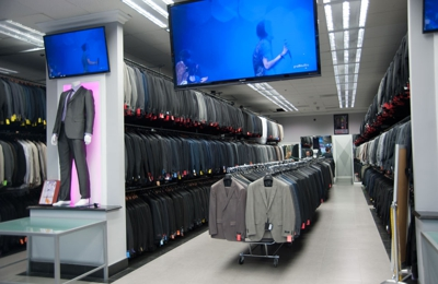 Northridge Suit Outlet - Northridge, CA