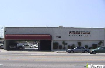 Pacific Elite Collision Center - Downey, CA