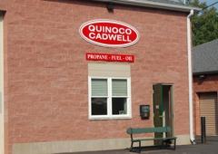 Quinoco Inc - Bristol, CT