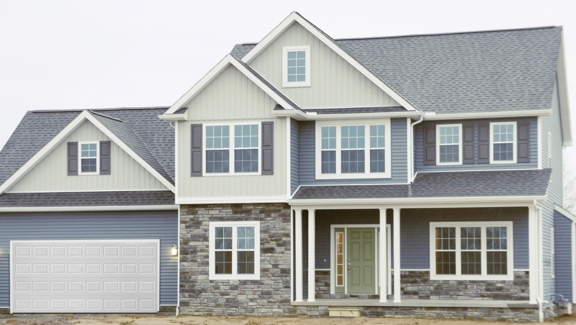 Sam Pitzulo Homes & Remodeling - Canfield, OH. New Homes