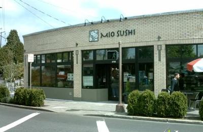 Mio Sushi - Portland, OR