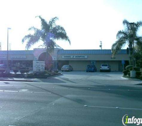 Animal Hospital Of Huntington Beach - Huntington Beach, CA
