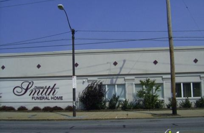 Smith Thomas G Funeral Home - Cleveland, OH