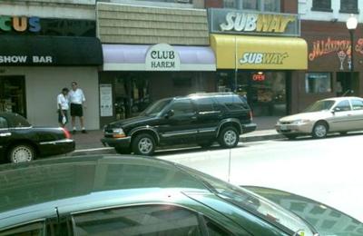 Club Harem - Baltimore, MD