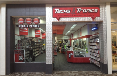 Techs & Tronics - Waterford, CT