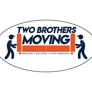 Two Brothers Moving - Middletown, CT