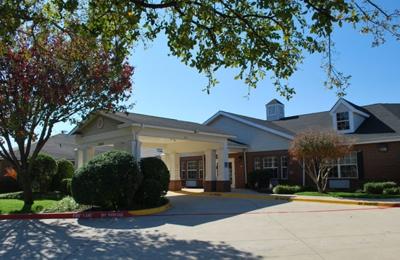 Brookdale Farmers Branch - Dallas, TX
