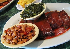 Tom's Place - World Famous BBQ - Boynton Beach, FL