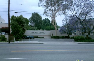 Vantage Oncology Sherman Oaks Radiation Therapy Center 5522