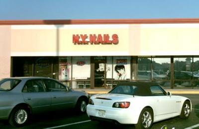 New York Nails - Tampa, FL