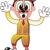 Payaso Botoncito Jr / Little Button the Clown