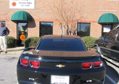 Eclipse Tinting - Greenville, SC