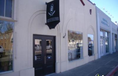 Afterwards - Menlo Park, CA