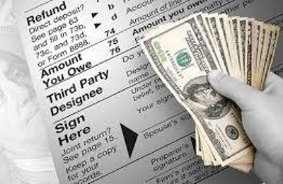 Angel Tax Service - Houston, TX