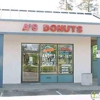 Andy's Donuts and Cakes