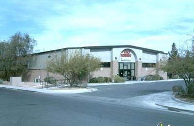 Vitaly Scherbo School of Gymnastics - Las Vegas, NV